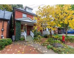 28 SUNSET Avenue, hamilton, Ontario
